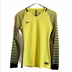 LADIES NIKE BUMBLE BEE TOP